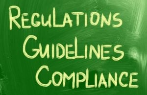Business regulation & compliance