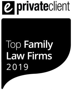 Top Family Law Firm logo