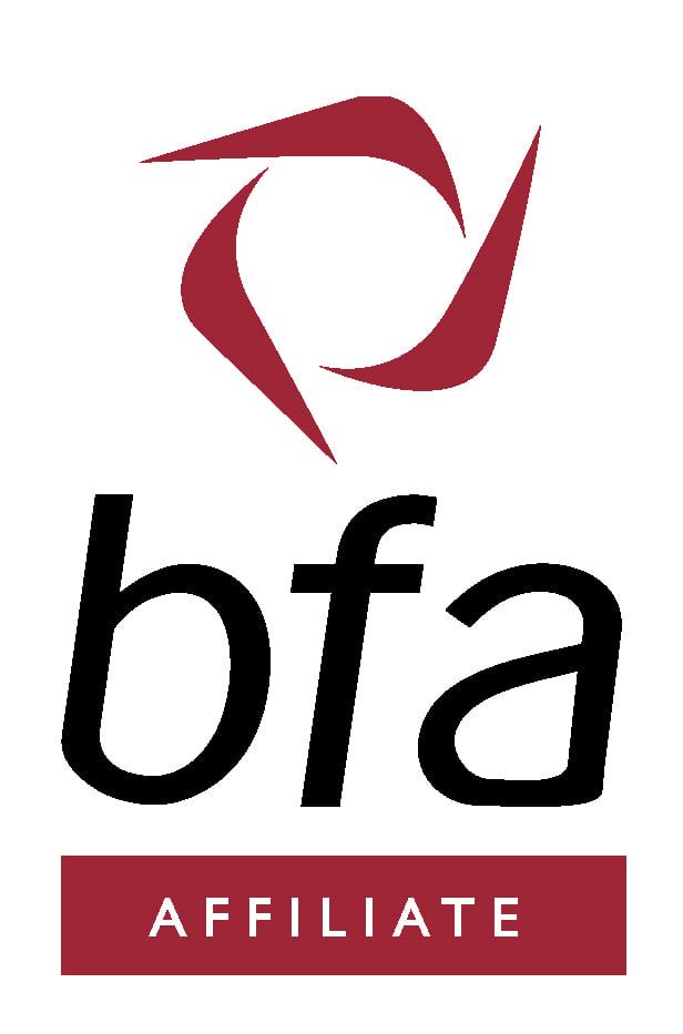 BFA Affiliate logo