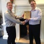 InterBay Award