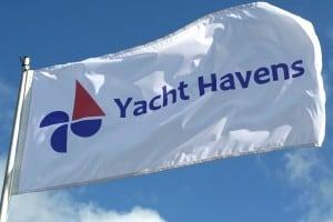 yacht havens flag