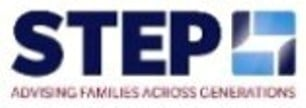step logo small