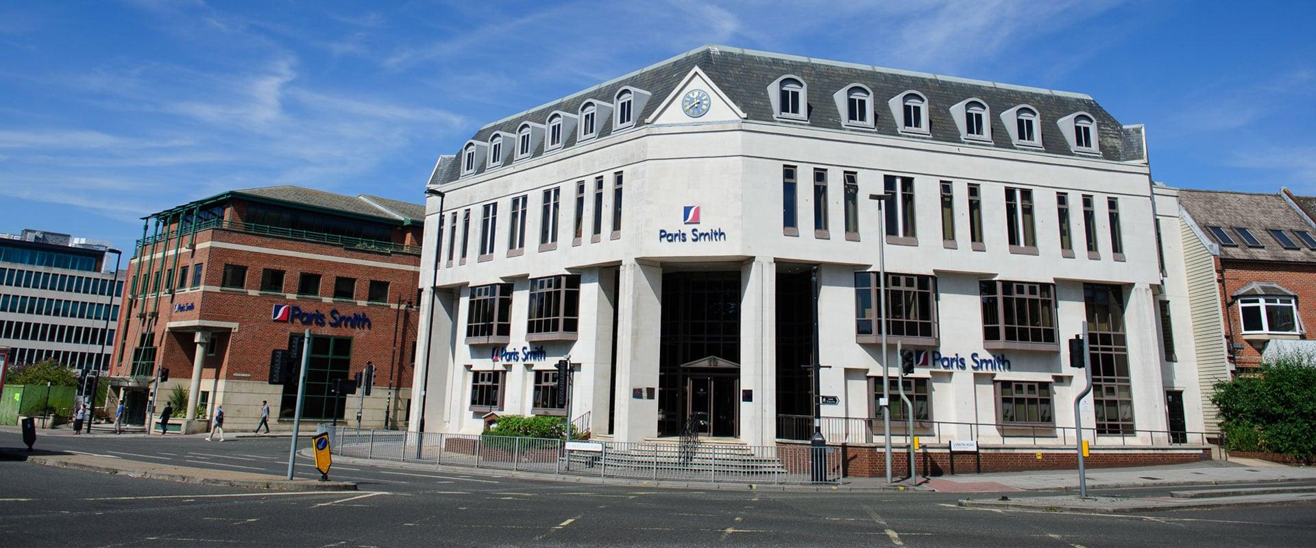 Southampton Property Tax