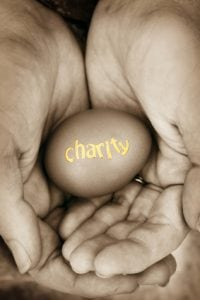 Do members of charitable companies owe a fiduciary duty to the charity?