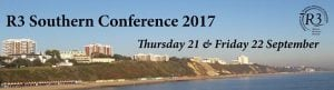 South Coast to host inaugural R3 Southern Insolvency Conference at Bournemouth's Hilton Hotel