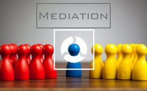 Why mediation?