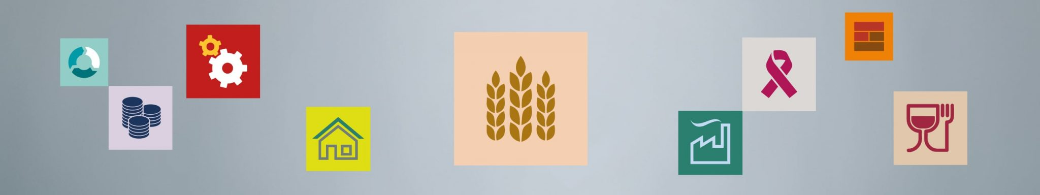 agriculture and rural property banner