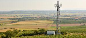 New electronic communications code