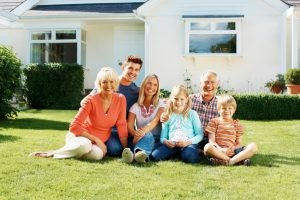 Do you always have to sell the family home to pay for care fees?