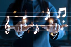 Copyright infringement in music