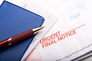Taking on unfair payment terms