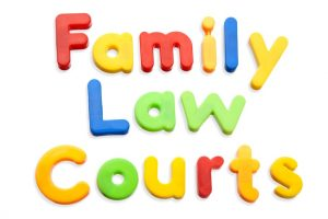 Legal Mythbusting: Children arrangements on divorce/separation