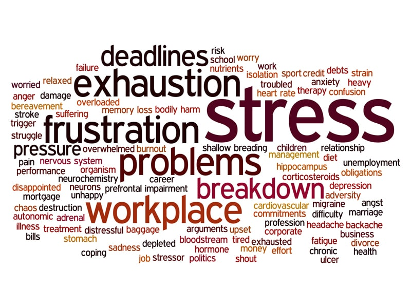 New obligations for employers – mental health at work