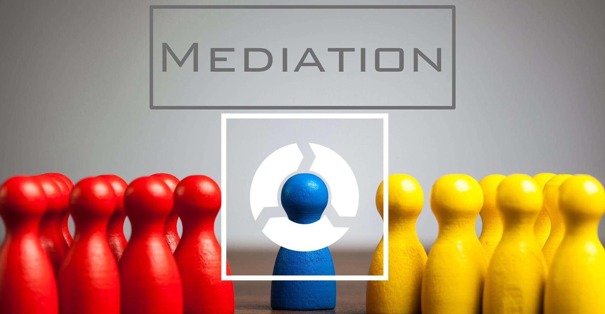 civil mediation image