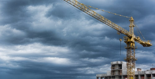 How does my Construction Contract deal with adverse weather?
