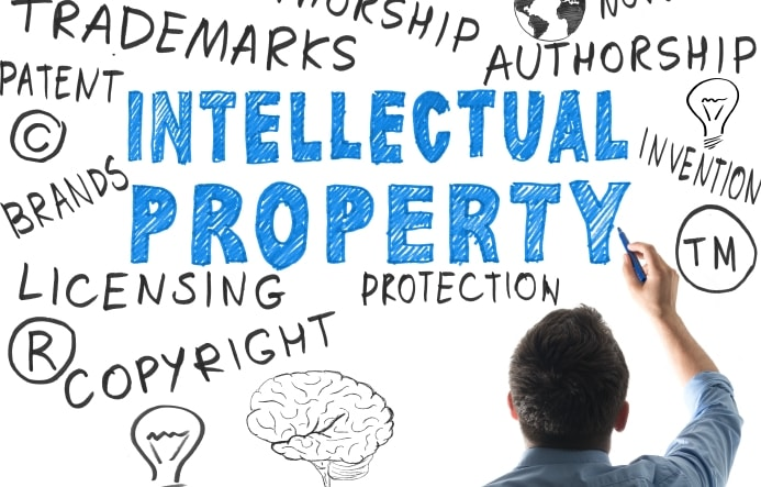 British Intellectual Property day