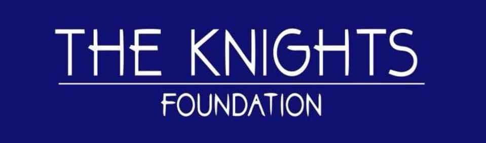 The Knights Foundation logo