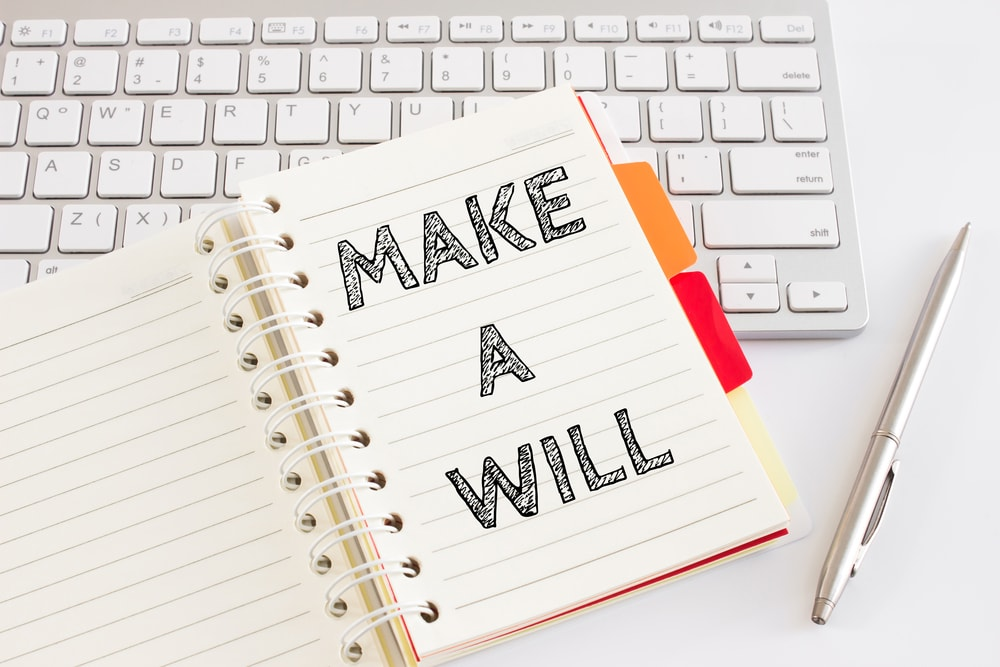 What you need to know about drafting a Will