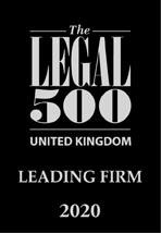 legal 500 2020 badge
