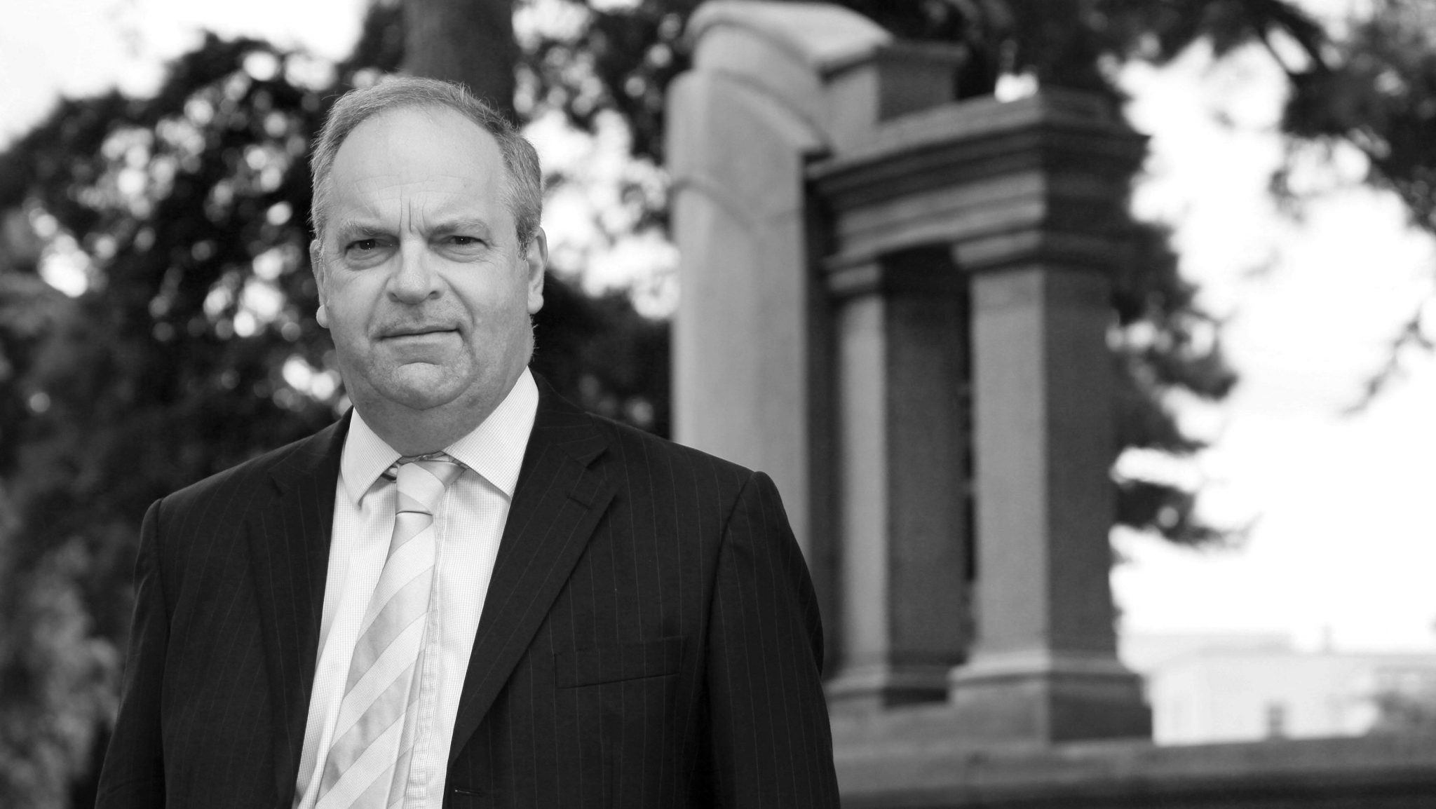 Peter Taylor | Managing Partner