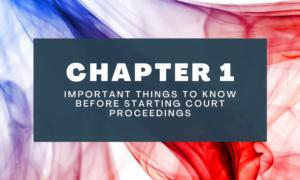 litigation test 4